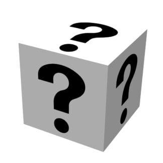 Mystery box - przesyłki zagadki